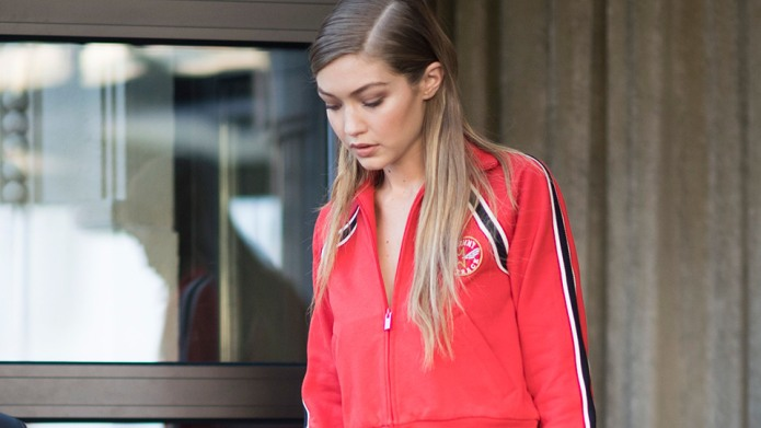 Celebrity-inspired sweatsuits you don't have to