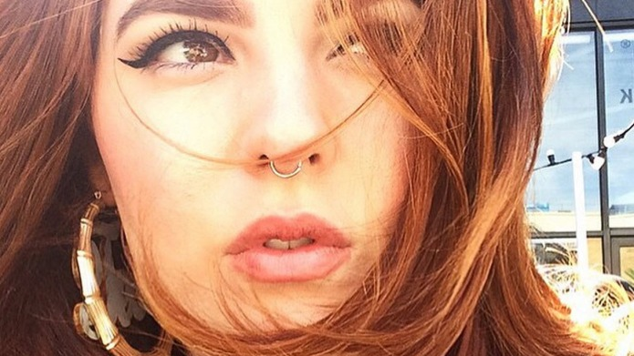 13 Stunning Tess Holliday looks to