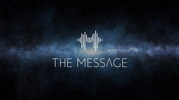 Spooky Podcasts: The Message