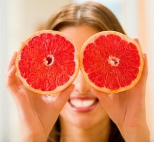Reasons to eat more grapefruit