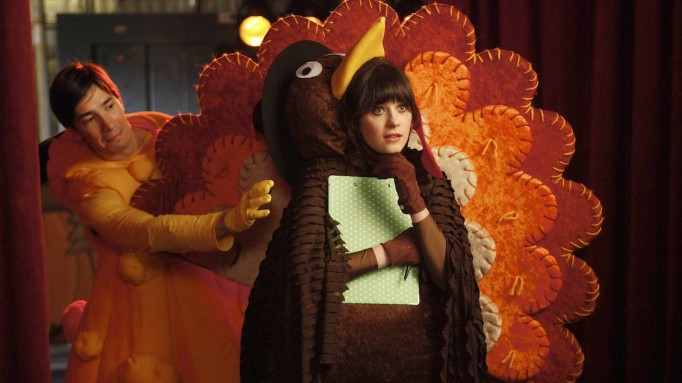 Thanksgiving movies & TV shows to stream on Netflix: 'New Girl'