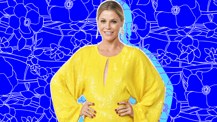 Julie Bowen's Parenting Style Is Very