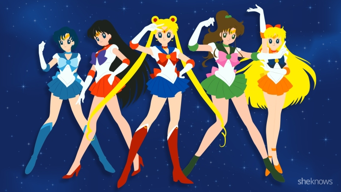 Sailor Moon quotes that will make