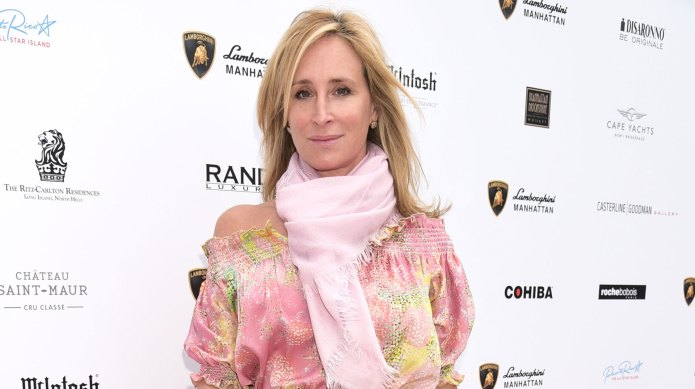 RHONY's Sonja Morgan's comments about other