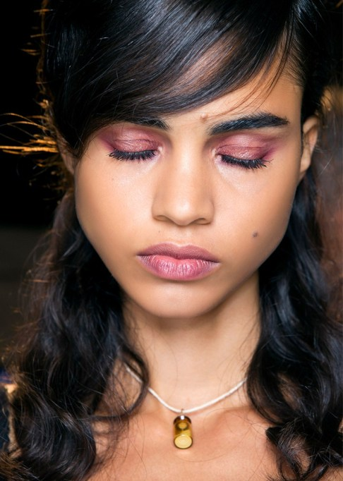 Summer Beauty Ideas For When It's Crazy-Hot | Matchy matchy makeup