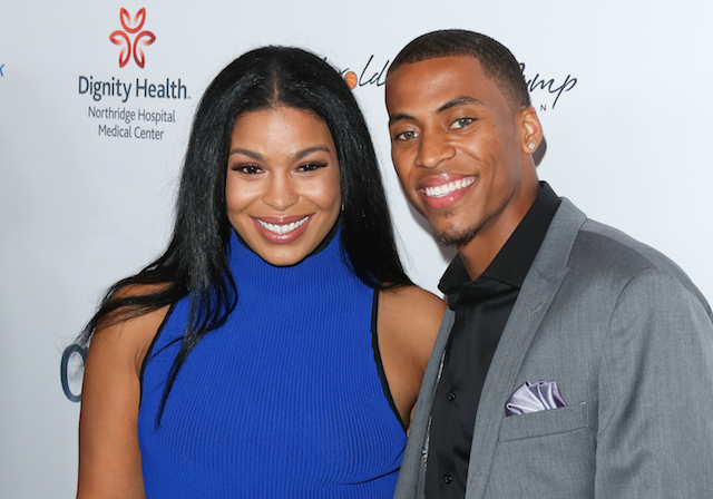 Jordin Sparks & Dana Isaiah attend the 17th Annual Harold & Carole Pump Foundation Gala