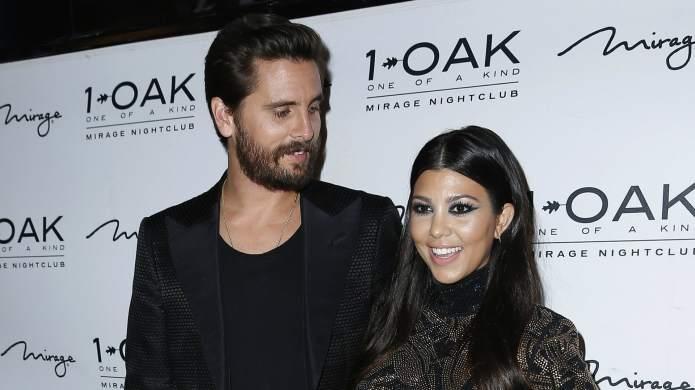 Kourtney Kardashian may be doubting her