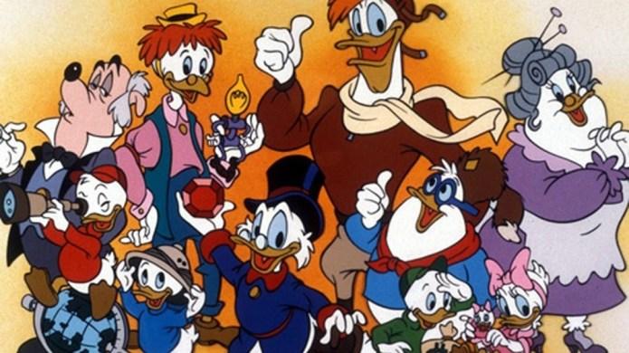 DuckTales reboot: 17 tweets that still