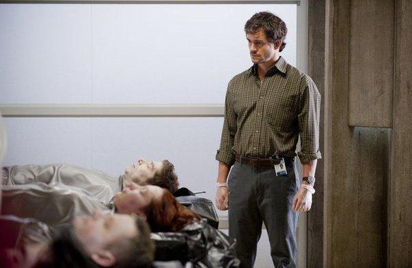 Hannibal recap: Dr. Lecter the hero?