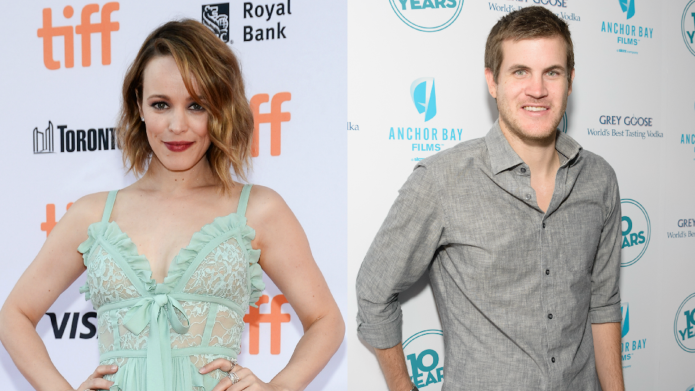 Get to Know Rachel McAdams' Baby