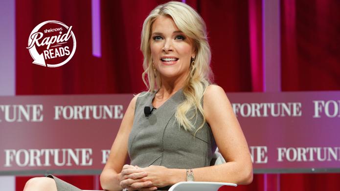 Megyn Kelly terrifies Donald Trump, one