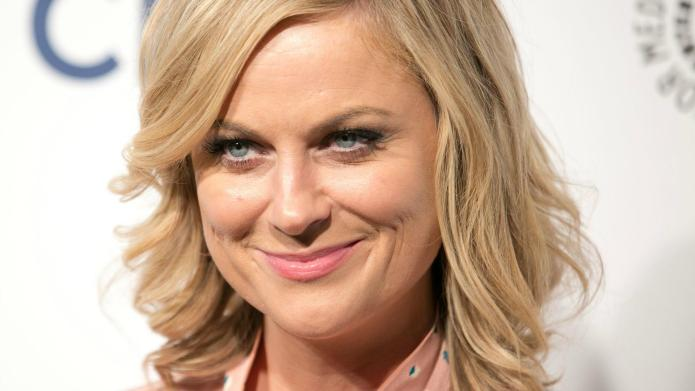 Amy Poehler's 25 most important life