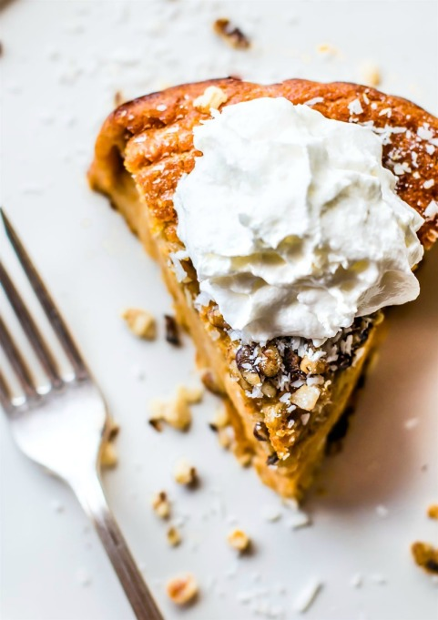 20 Gluten-Free Thanksgiving Desserts That Will Rock Your Holiday Table
