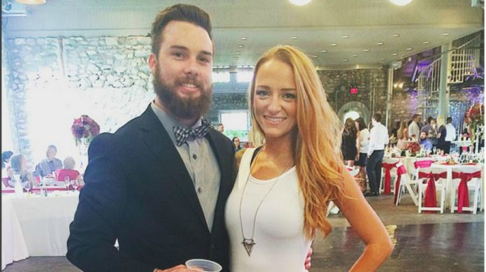 Maci Bookout attacked for outfit she