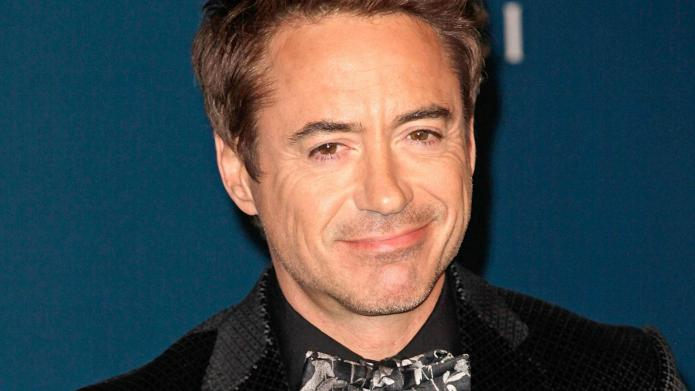 Robert Downey Jr.'s son charged in