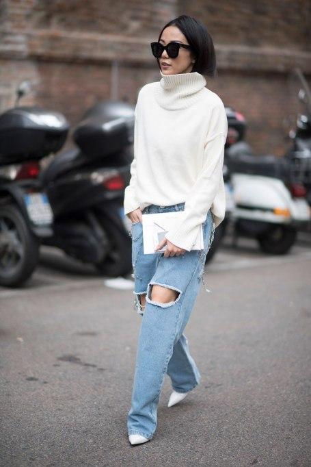 Ways To Wear A Turtleneck | The Minimalist