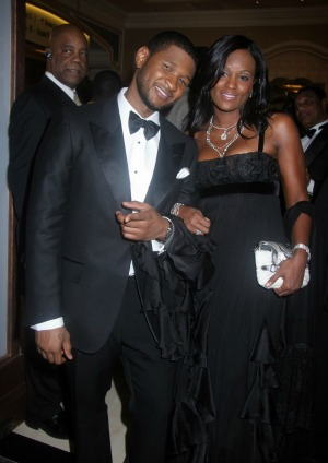 Tameka Foster legal battle with landlord