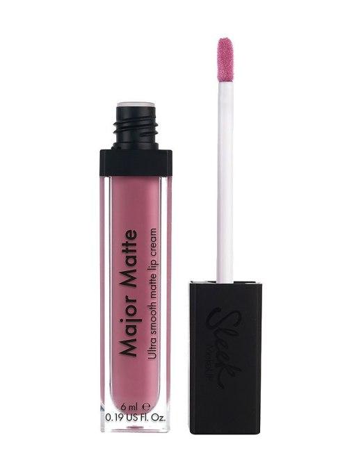 Sleek Makeup Major Matte Lip Crème