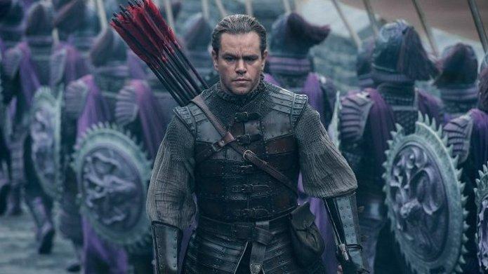 Matt Damon 'whitewashing' accusations point to