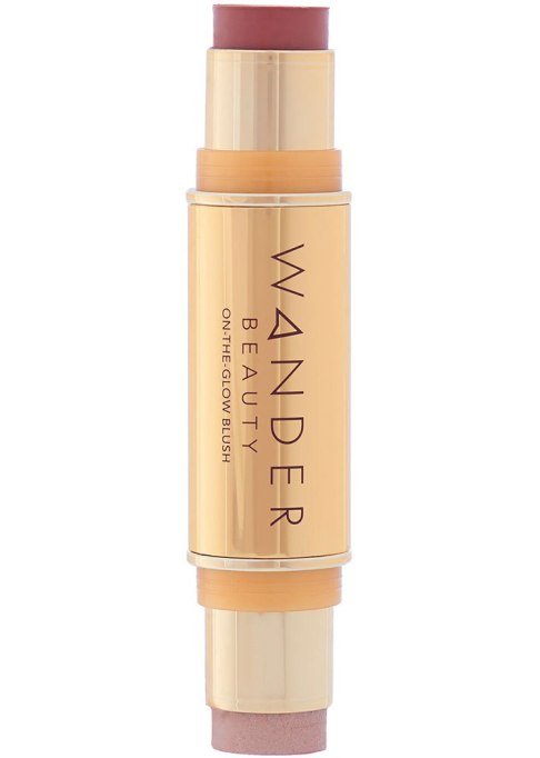 Beauty Lines Owned by Models | Wander Beauty On The Glow Blush And Illuminator