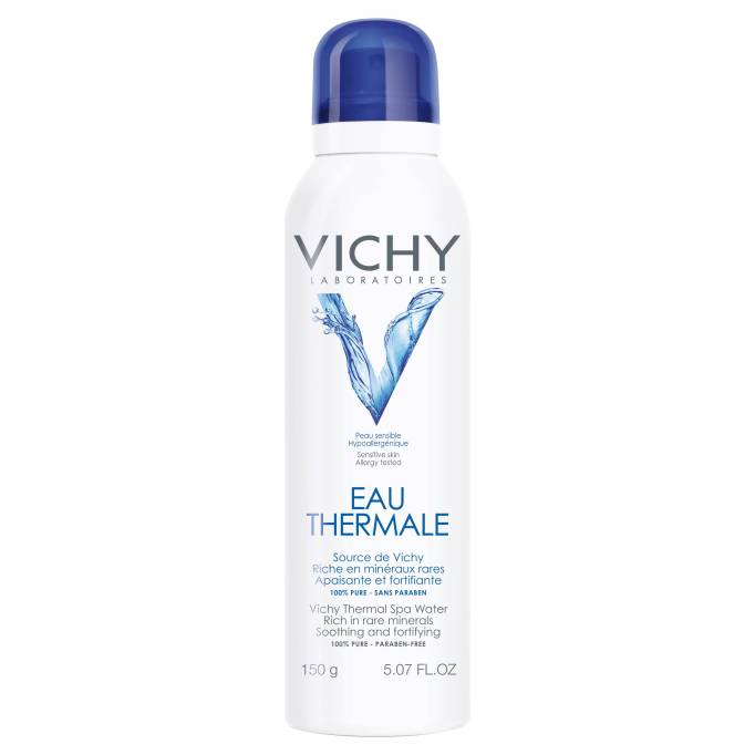 Best under face mists to try today | Vichy Thermal Spa Water