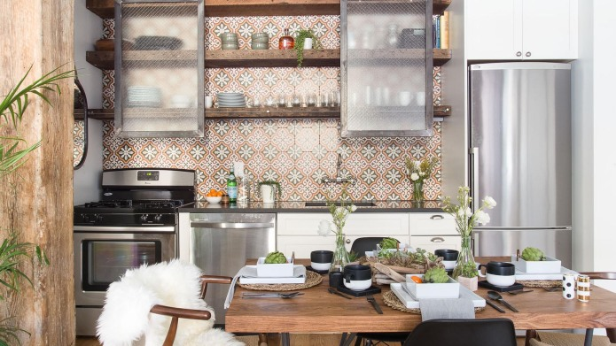 7 Rustic Decor Ideas That Don't