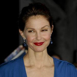 Ashley Judd opens up about her