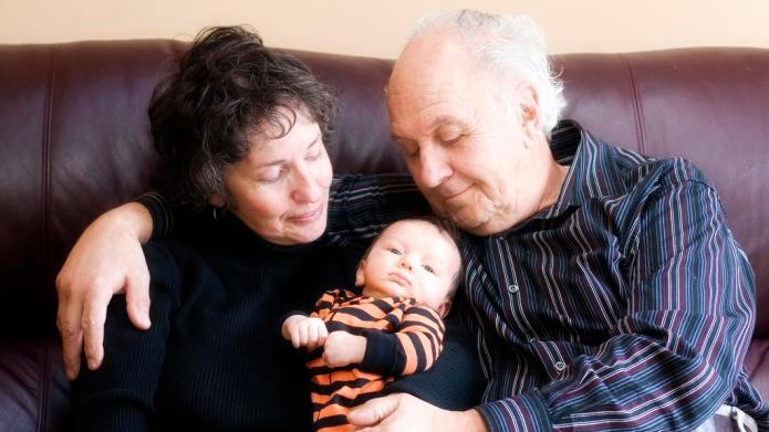 10 Ways grandparents destroy your parenting