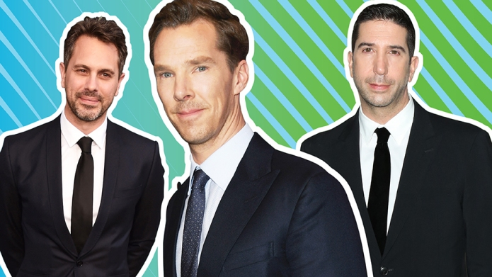 How These Hollywood Leading Men Have