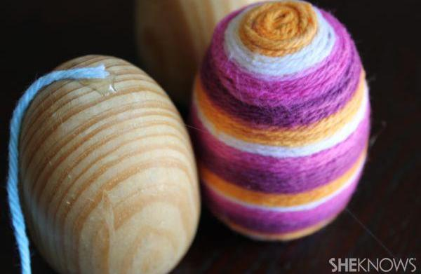 Kid-friendly crafts for spring and Easter