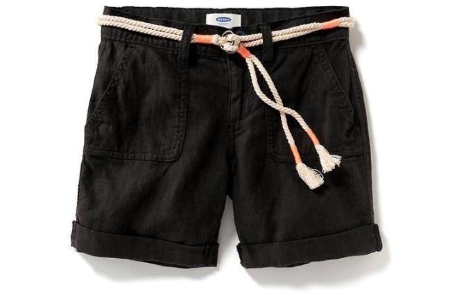 shorts-for-girls-old-navy-midi