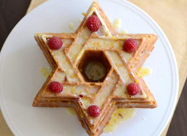 20 Hanukkah treats that are almost