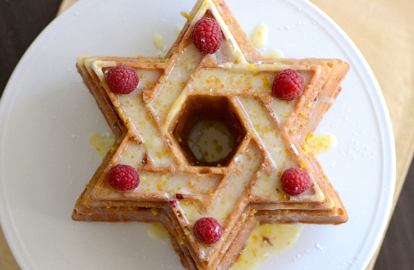 20 Hanukkah treats that are almost