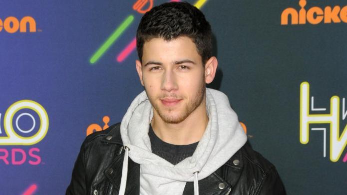 Nick Jonas says he's an 'adult