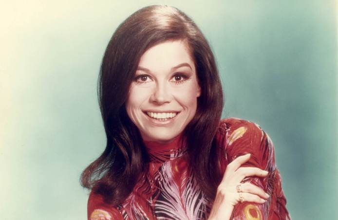 Mary Tyler Moore was more than