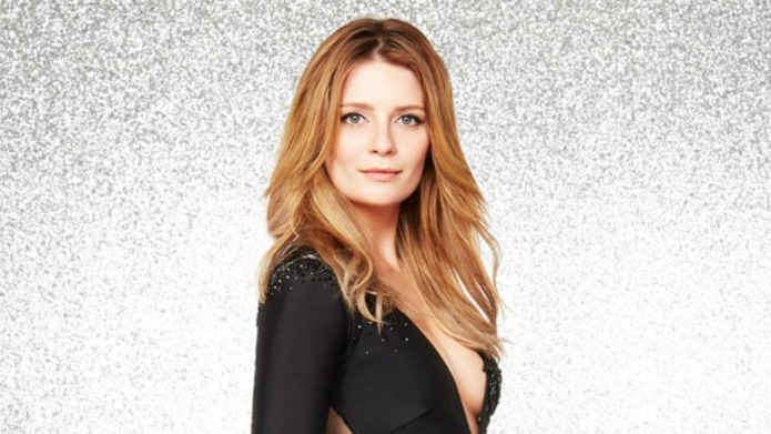 Everyone's offended by Mischa Barton's already-deleted