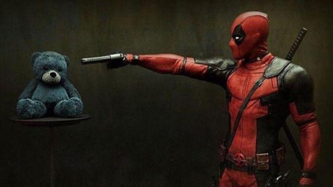 Stuntwoman Joi Harris was killed on the set of Deadpool 2