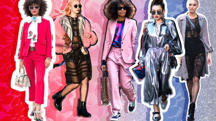 The 12 Winter Trends We're Most