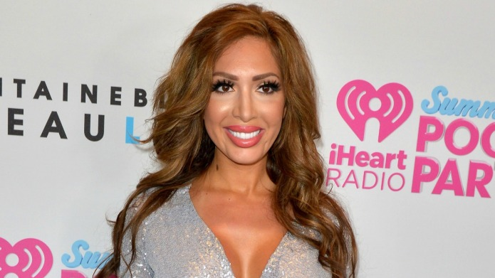Farrah Abraham should probably just stop