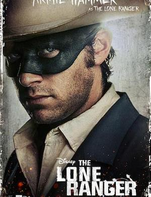 Lone Ranger trailer reveals meaning behind