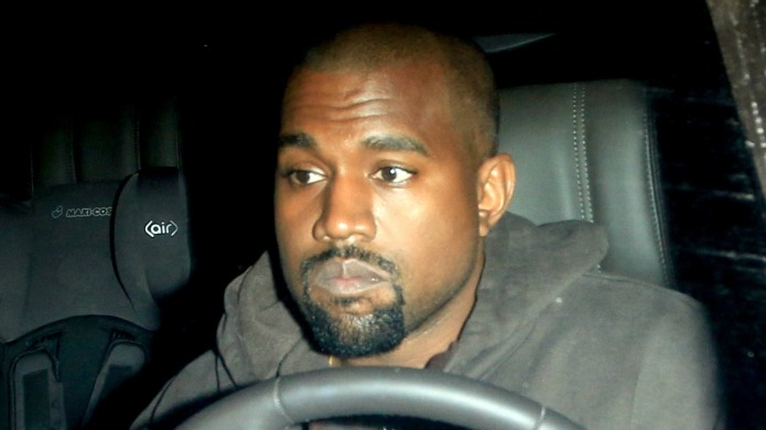 Kanye West issues a semi-apology for