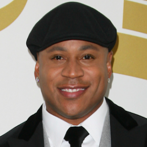 LL Cool J to Kanye West: