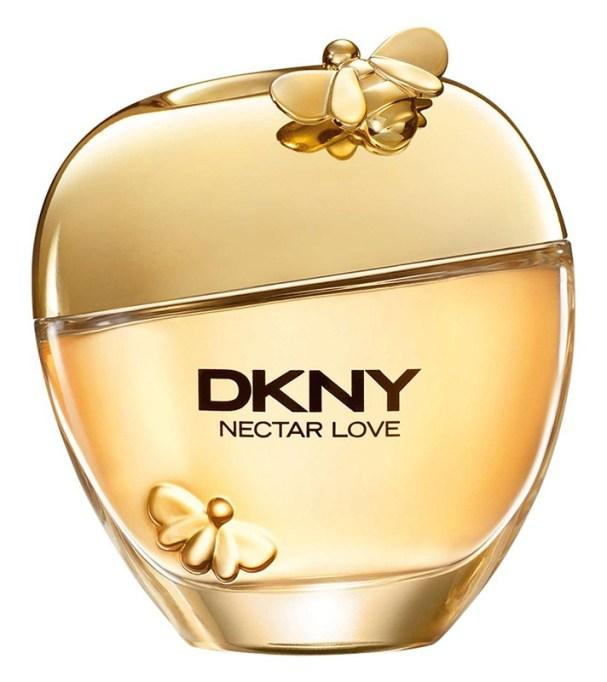 Perfect Summer Fragrances: DKNY Nectar Love Eau de Parfum | Summer Style 2017