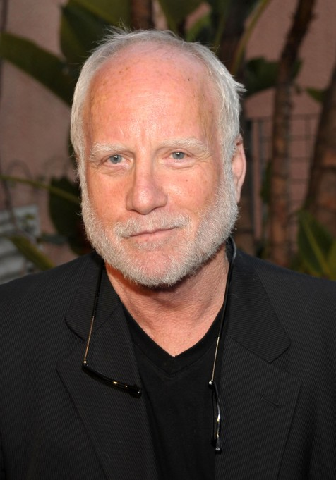 Richard Dreyfuss April 2009