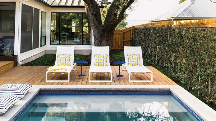 10 Picture-Perfect Outdoor Spaces You Need