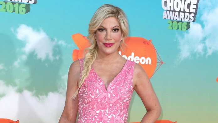 Can Tori Spelling become the new