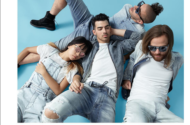 14 things to know about the girl in DNCE, JinJoo Lee – SheKnows
