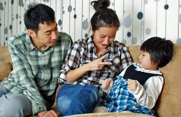 Monday Mom challenge: Define your family