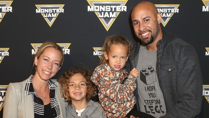 Kendra Wilkinson Has Had It With