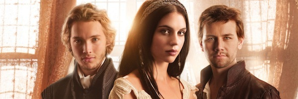 Reign's new characters may destroy everything